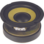 5.25in Woofer With Kevlar cone by QTX, Part Number 902.420UK