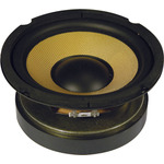 6.5in Woofer With Kevlar cone by QTX, Part Number 902.423UK