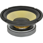 8in Woofer With Kevlar cone by QTX, Part Number 902.426UK