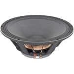 "18"" Low frequency driver by QTX, Part Number 902.559UK"