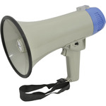 L10 Megaphone 10W with siren by Adastra, Part Number 952.004UK