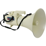 50W Megaphone With USB/SD by Adastra, Part Number 952.050UK