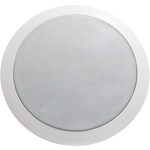 Ceiling Speaker With control 6.25in by Adastra, Part Number 952.153UK