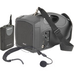 H25 Handheld PA with headmic by Adastra, Part Number 952.410UK