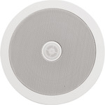 "16cm (6.25"") Ceiling speaker With directional tweeter/ Single by Adastra, Part Number 952.534UK"