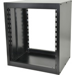 Complete rack 568mm - 12U by Adastra, Part Number 952.556UK