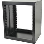 Complete rack 568mm - 12U by Adastra, Part Number 952.556UK