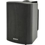 "BP4V-B 100V 4"" background speaker black by Adastra, Part Number 952.813UK"