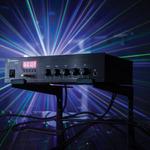 DM40 Digital 100V Mixer-Amp 40W by Adastra, Part Number 953.109UK