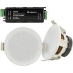 SL3 Speakers + IW30B Amplifier Package by Adastra, Part Number 953.138UK