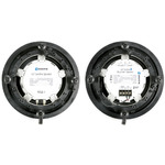 Bluetooth 6.5in Ceiling Speakers Set by Adastra, Part Number 953.165UK