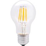 Standard GLS Filament Lamp 6W LED E27 WW by lyyt, Part Number 997.976UK