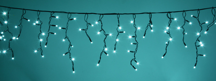 Qtx Heavy Duty Led String Lights : AVSL : Product : Domestic Lighting : Decorative : Indoor : 155.433UK