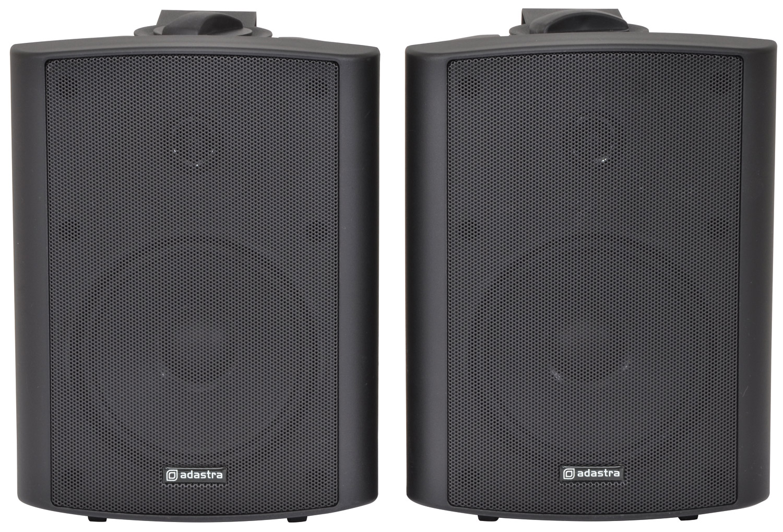 5-25-034-2-Wege-Kompakt-Stereo-HiFi-Lautsprecher-90W-Paar-Home-Mini-Wandhalterung-ABS Indexbild 3