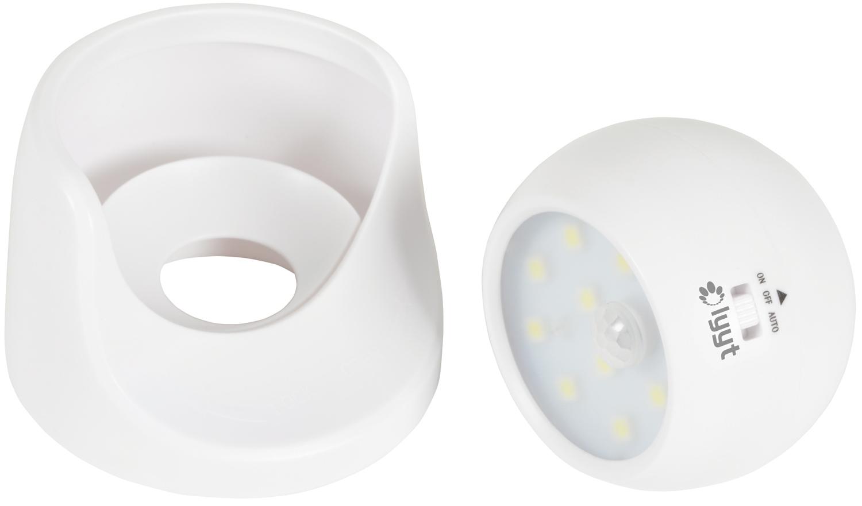 Securite-Spot-Detecteur-de-mouvement-exterieur-DEL-Portable-Bright-PIR-Flood-Garden