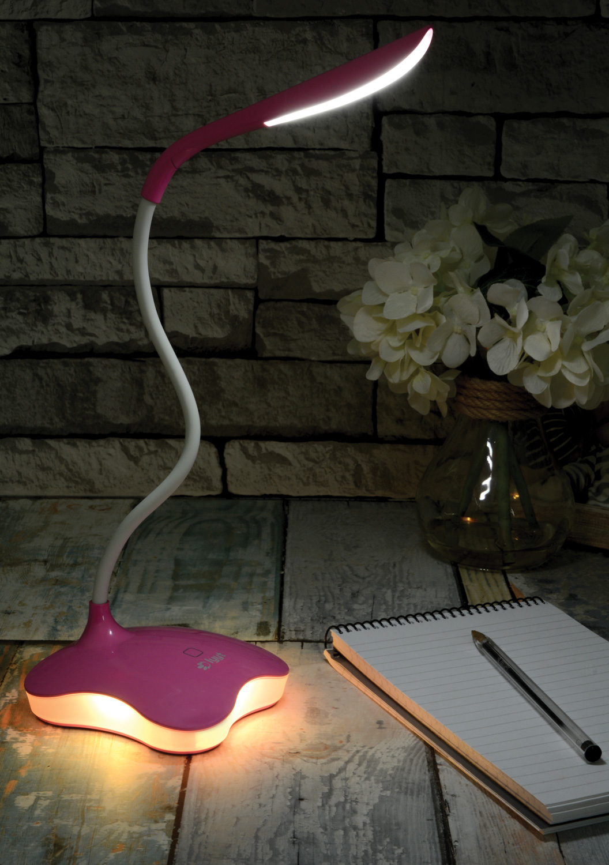 Dimmable-Touch-Sensor-USB-LED-Desk-Table-Night-Bedside-Reading-Lamp-Light thumbnail 15