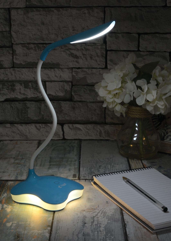 Dimmable-Touch-Sensor-USB-LED-Desk-Table-Night-Bedside-Reading-Lamp-Light thumbnail 11