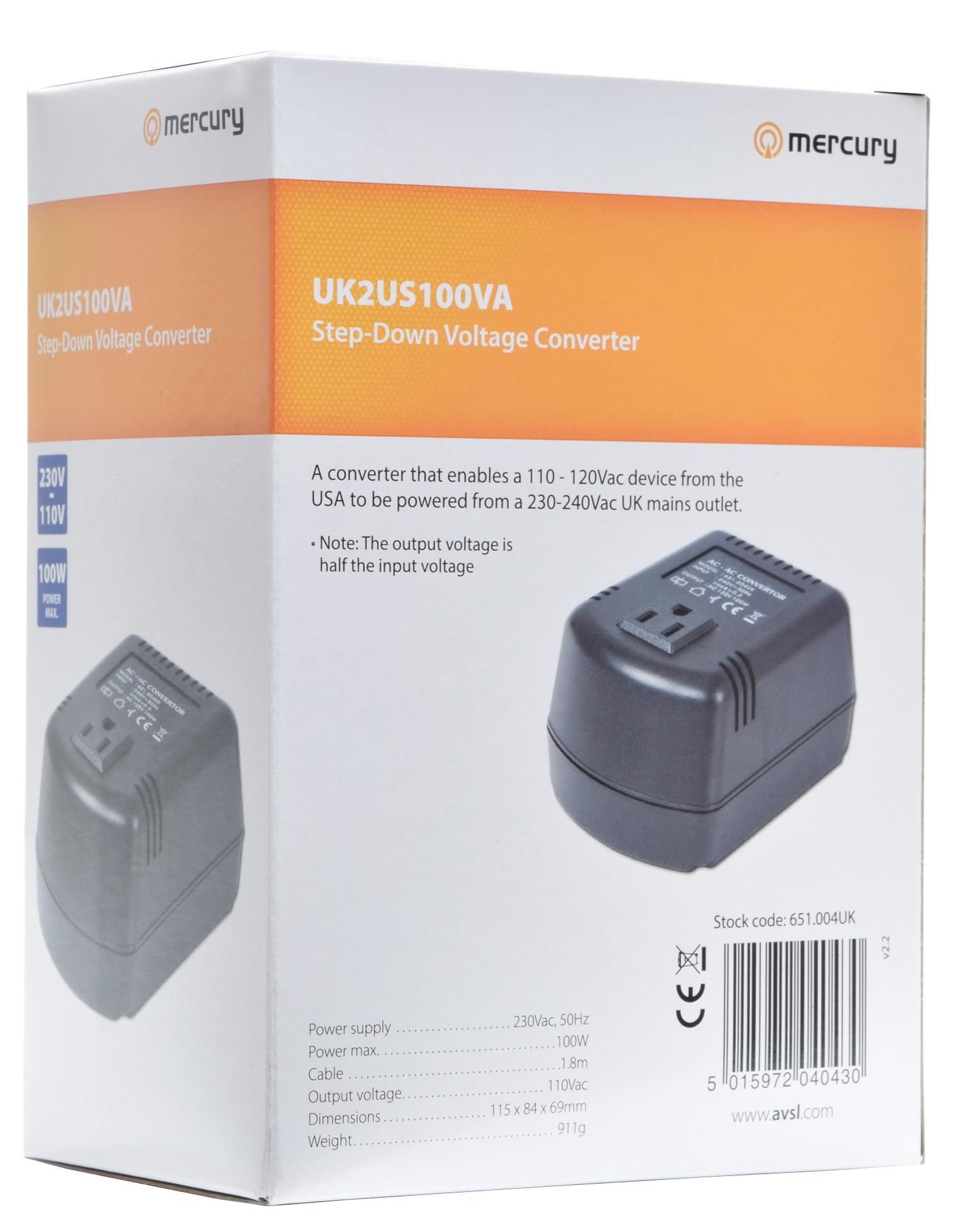 AVSL : Product : Power Supplies : Stepdown Converters