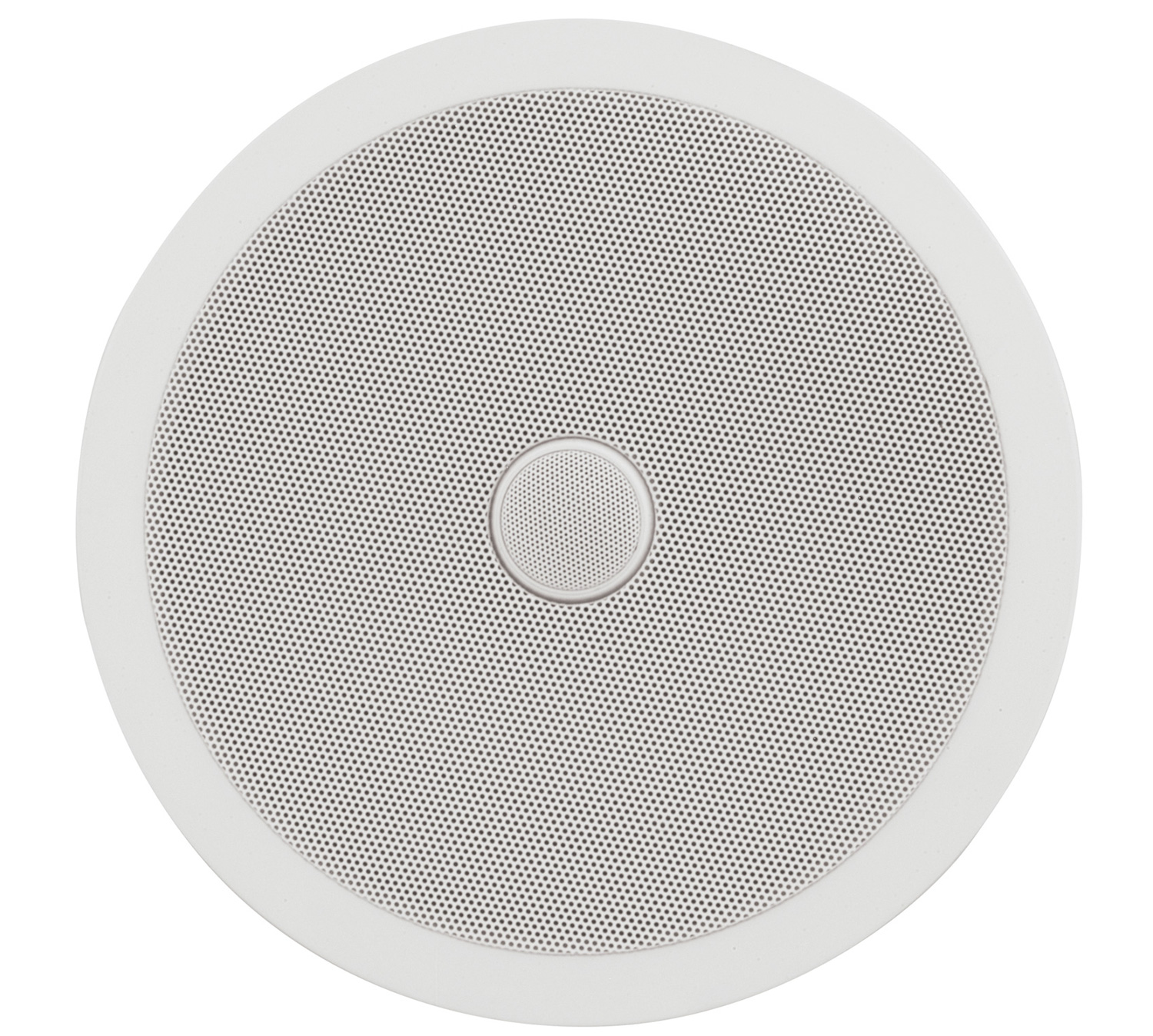 "Dual Voice Coil Ceiling Speaker: ADASTRA 6.5"" Dual Voice Coil Ceiling Speaker With Dual"