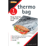 Toastabags Heavy Duty Four base Liner-OBL4050